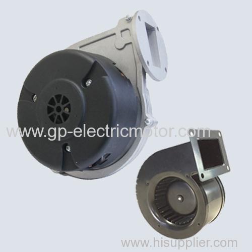 DC EC AC POWERED GAS BLOWER
