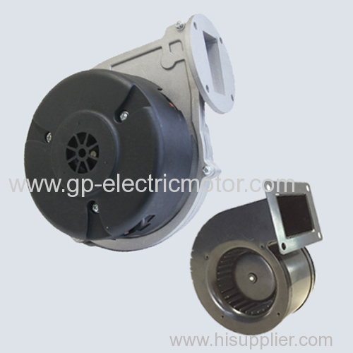 Electrical Fireplace Gas Blower 230v 48v From China Manufacturer