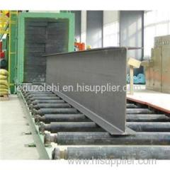 Stainless Steel Structures Product Product Product