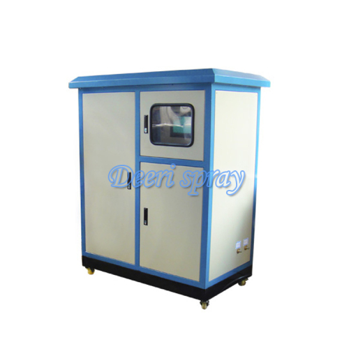 Deeri high quality automatic spraying host machine for industry cooling humidify disinfection