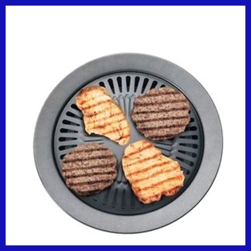 Mighty Pro Grill Set
