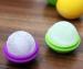 The silicone useful ice cream ball maker