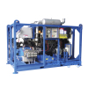 Deeri Stationary cleaning industrial unit machine of extra high pressure for dedust factory