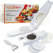 Nicer Dicer Vegetable Chopper Kitchen Tool Dicer Chop Magic Chopper