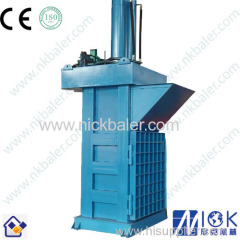 hay press baler/hay baling press/compactor machine
