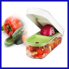 wizard food chop Chop Wizard Twist Chopper Magic Chopper Dicer Chopper