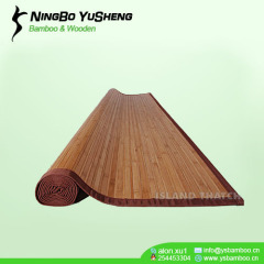 Carbonize home design bamboo carpet