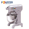 Commercial dough cake 10L 3-Speed floor ffod mixer planetary mixer