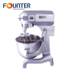 Commercial cake stand mixer dough 25L 3-Speed floor food mixer planetary mixer