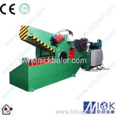 NKQ43 Serise Hydraulic metal shearing machine