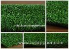 Home Yard Imitation Grass SBR Latex Coated Soft SGS Certification