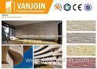 Environmental Flexible Ceramic Tile Lightweight Soft Wall Tile Stone Style