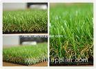 Decorative Green PE Synthetic Grass For Landscaping For Yards