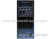 15 inch Public Address PA Audio Amplifier Module