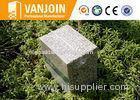 Fireproof Precast Polyurethane Foam Wall Panels Fiber Concrete Exterior Wall Panels