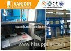 Full Automatic Sandwich Panel Production Line EPS Cement Panel Making Machines
