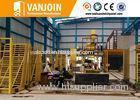 EPS Cement Sandwich Construction Material Making Machinery / Brick Wall Panel