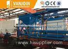 ISO Fully Automatic Concrete Waterproof Wall Panel Forming Machine Make Panels