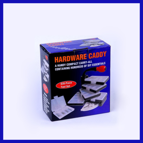 Hardware Caddy TOOL SET ORGANIZER