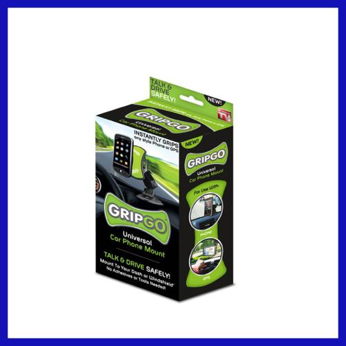 gripgo car tool auto accessory as seen on tv