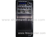 Professional MP3 Power Amplifier LED Screen