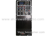 Professional Power Supply Audio Stereo Amplifiers with USB/SD MP3 Player