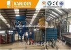 Economic level Eps Cement Sandwich Panel Production Line Factory Small Machine Big Profits