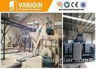 Cement Wall EPS Sandwich Panel Production Line Automatic 20 years Life Time