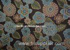 Vintage Patterned Chenille Upholstery Fabric Jacquard Woven