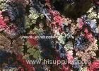 Damask Upholstery Velvet Sofa Fabric Jacquard Weave 100 Polyester