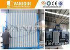 High Output Construction Material Making Machinery Wall Panel Manufacturing Equipment