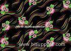 Decorator Printed Micro Velvet Fabric Soft 125gsm - 130gsm Weight