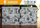 CE Approved Prefabricated Building Panels EPS Composite Interior Fireproof 240 Minites