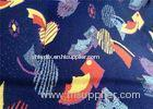 Interior Classic Car Upholstery Fabric Mars Printed 230GSM Customize