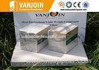 Fast Construction Precast Concrete Wall Panels Rapid Installation Panelings