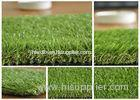 Outdoor PE Imitation Grass Green 35mm Height Artificial Turf Grass