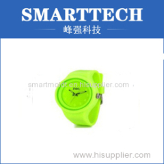OEM Design Student Rubber Watch Spare Parts