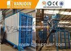 Thermal Insulation Eco Wall Panel BuildingMaterial Making Machinery