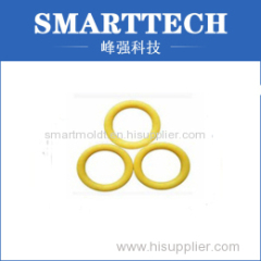 Europe Design Rubber Circle For Auto Component
