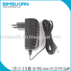 power adapter for set top box