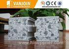 Low Cost Anti - Sound Composite Panel Board Non - Combustible Green Material