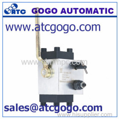safety drinking water ball valve