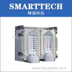 Plastic Bottles injection mould maker