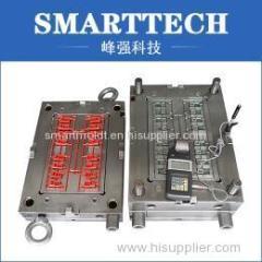 TPU phone parts mould