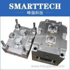 plastic injection molding tooling