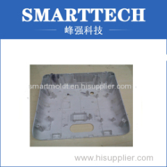 auto part plastic cover mould