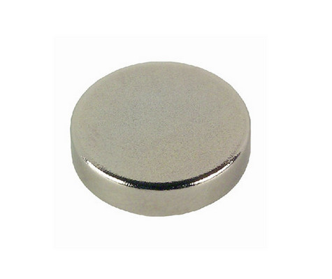 Round NdFeB Disc Magnets Super Powerful Strong NdFeB Magnet