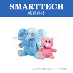 plastic varies animals toy Injection mould