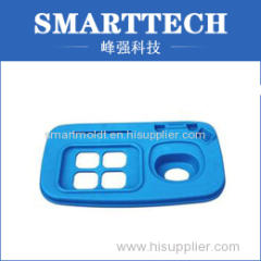 Precision Injection Plastic Washing Machine Parts Mould