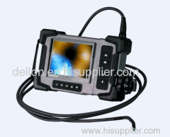 D optical fiber borescope sales price wholesale service OEM
